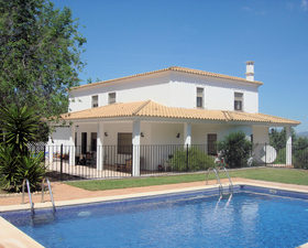 Win a Villa in Spain